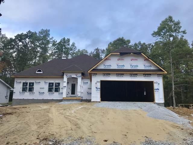 711 Saint George Drive, Fairfield Glade, TN 38558 (#1096968) :: Venture Real Estate Services, Inc.