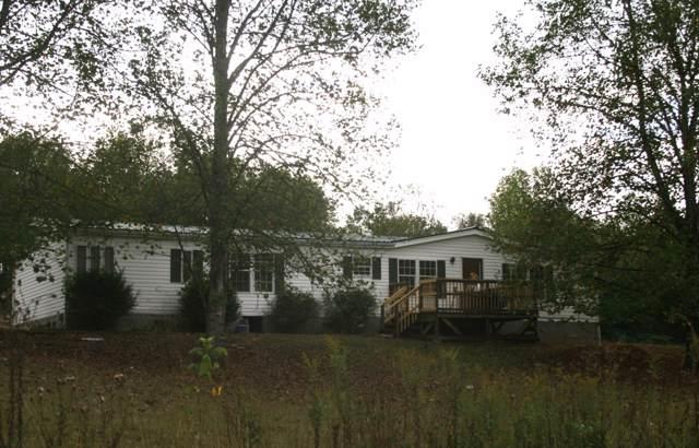 767 Short Bark Rd, Madisonville, TN 37354 (#1096996) :: Catrina Foster Group