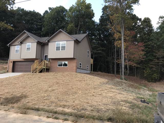 320 Signet Lane, Maynardville, TN 37807 (#1097020) :: The Creel Group   Keller Williams Realty