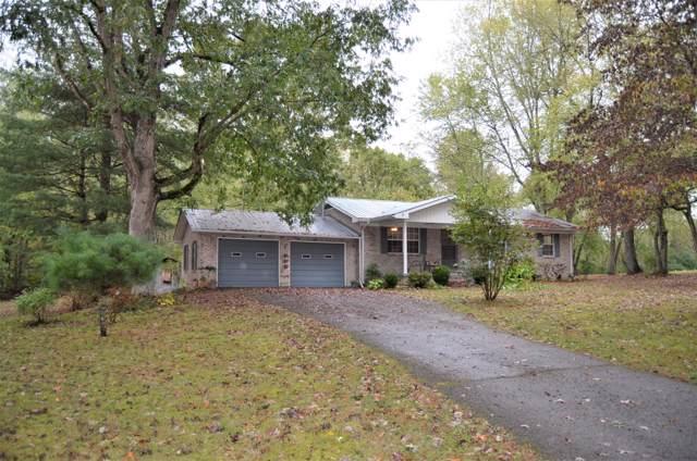 830 Niggs Creek Rd, Oneida, TN 37841 (#1097114) :: Billy Houston Group