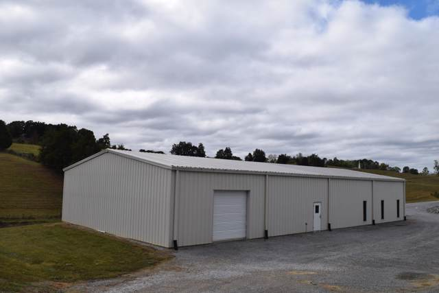 110 Industrial Drive, harrogate, TN 37752 (#1097129) :: SMOKY's Real Estate LLC