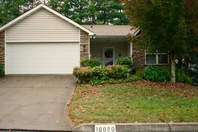 10020 Villa Ridge Way, Knoxville, TN 37932 (#1097138) :: Catrina Foster Group