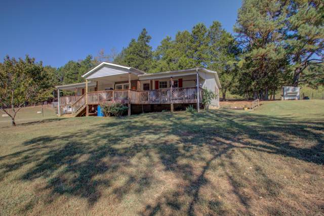 901 Colbaugh Hollow Rd, Decatur, TN 37322 (#1097169) :: Shannon Foster Boline Group