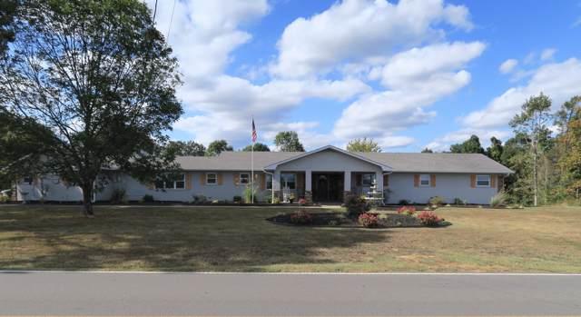 1101 Oak Grove Rd, Madisonville, TN 37354 (#1097181) :: Catrina Foster Group