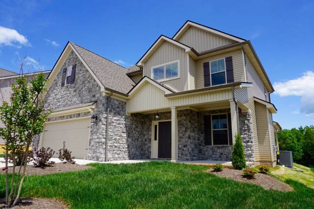 7506 Hedge Rose Lane, Knoxville, TN 37931 (#1097197) :: Catrina Foster Group