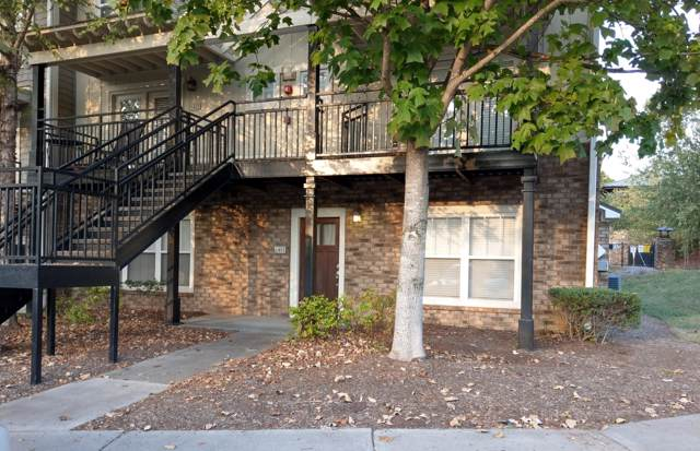 1121 Tree Top Way Apt 1411, Knoxville, TN 37920 (#1097248) :: The Creel Group   Keller Williams Realty
