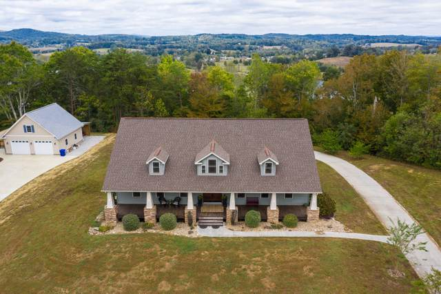 321 Trillium Drive, Andersonville, TN 37705 (#1097270) :: Billy Houston Group
