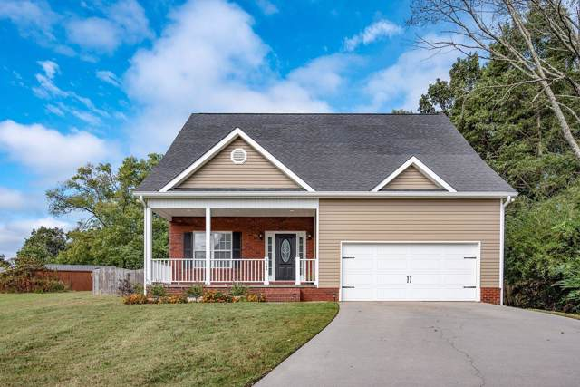 8644 Tervada Drive, Knoxville, TN 37931 (#1097277) :: Catrina Foster Group
