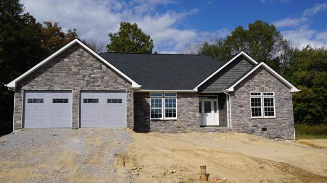 76 Marie Lane, Crossville, TN 38555 (#1097286) :: Shannon Foster Boline Group