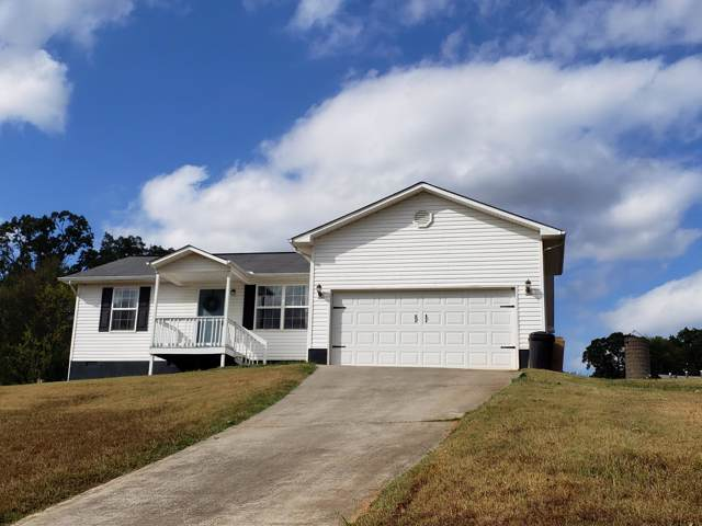 3604 Wadsworth Drive, Maryville, TN 37801 (#1097292) :: Billy Houston Group
