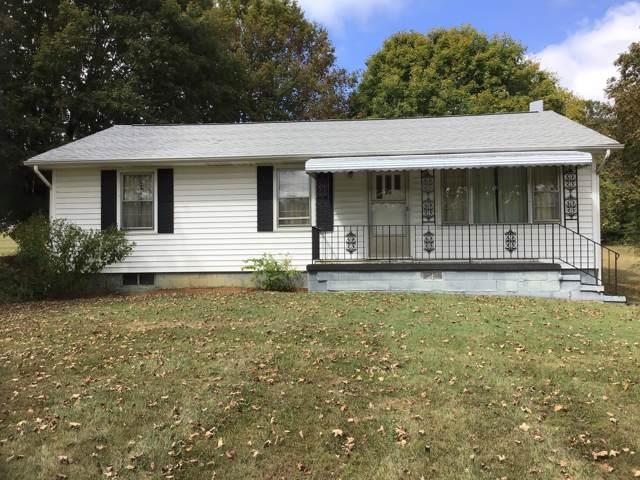 330 John Deere Drive, Maynardville, TN 37807 (#1097308) :: The Creel Group   Keller Williams Realty