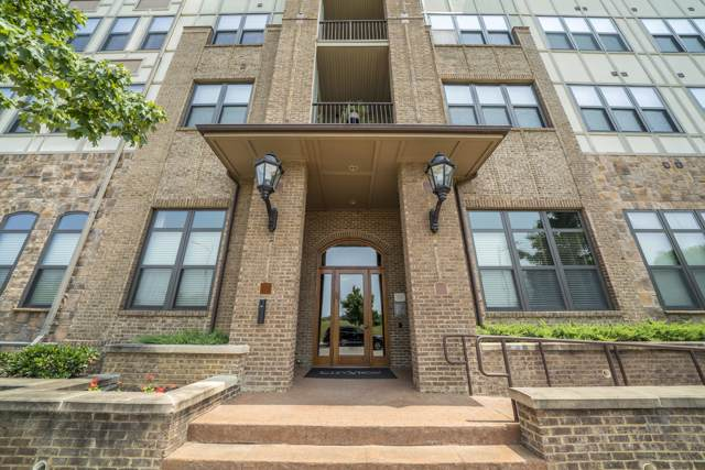 445 W Blount Ave Apt 421, Knoxville, TN 37920 (#1097312) :: The Creel Group | Keller Williams Realty