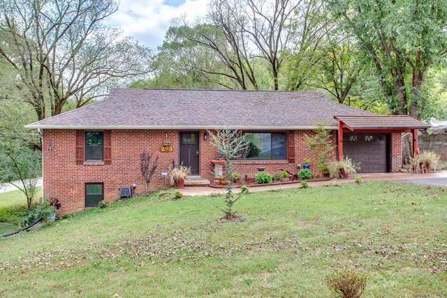 203 Oak Rd, Powell, TN 37849 (#1097315) :: Catrina Foster Group