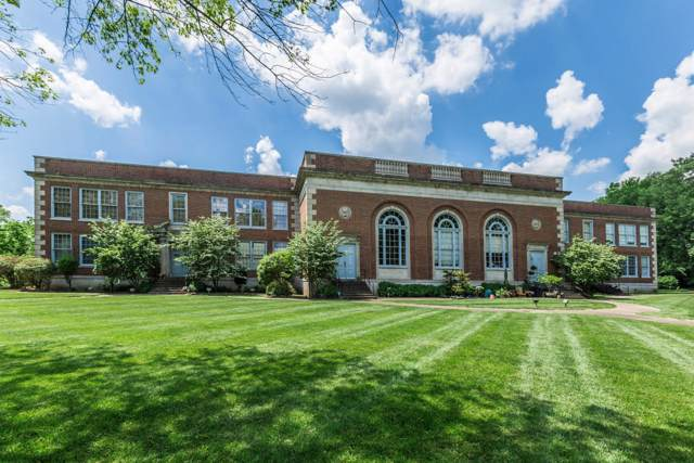 523 N Bertrand St Unit 102, Knoxville, TN 37917 (#1097319) :: The Creel Group | Keller Williams Realty