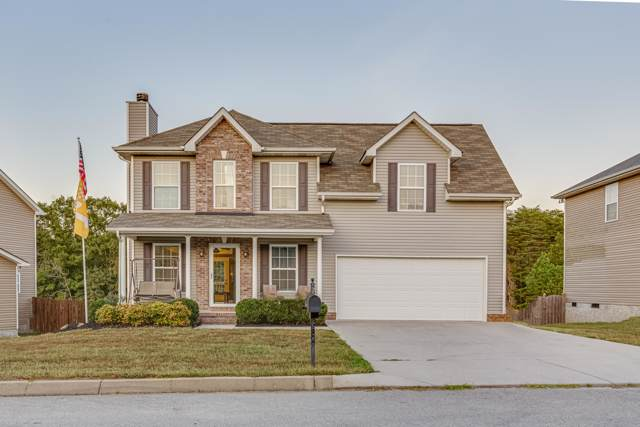 8520 Bowsong Lane, Powell, TN 37849 (#1097324) :: Catrina Foster Group