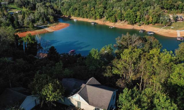 279 Alder Shore Lane, LaFollette, TN 37766 (#1097326) :: Adam Wilson Realty