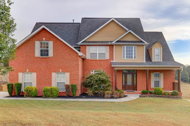 7924 Leclay Drive, Knoxville, TN 37938 (#1097329) :: Realty Executives