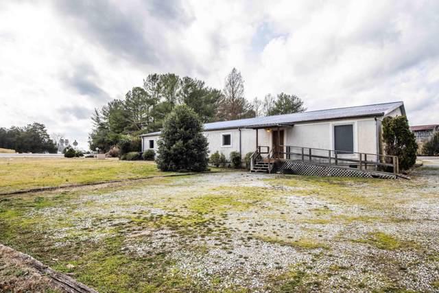 1501 Loudon Hwy, Philadelphia, TN 37846 (#1097357) :: SMOKY's Real Estate LLC