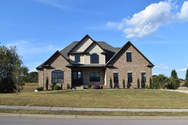 1308 Rippling Waters Circle, Sevierville, TN 37876 (#1097396) :: Venture Real Estate Services, Inc.