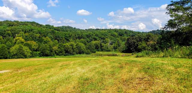 Tract 6 Marble Hill Rd, Friendsville, TN 37737 (#1097414) :: Catrina Foster Group
