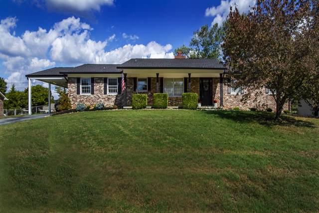 7816 Whitcomb Rd, Powell, TN 37849 (#1097417) :: Catrina Foster Group