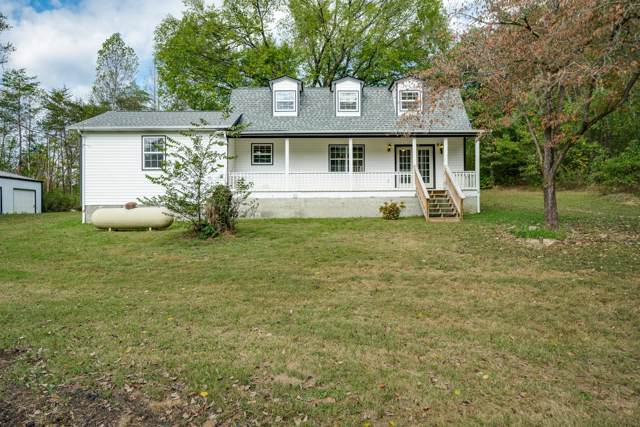 3236 Bud Tanner Road Rd, Crossville, TN 38571 (#1097437) :: The Creel Group | Keller Williams Realty