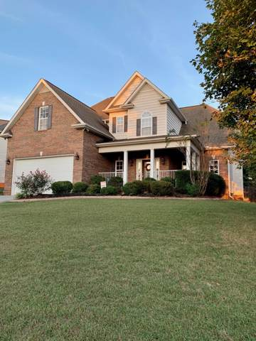 3310 Cliffbranch Lane, Knoxville, TN 37931 (#1097441) :: Catrina Foster Group