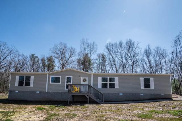 1420 Browns Creek Drive, Crossville, TN 38571 (#1097454) :: The Creel Group | Keller Williams Realty