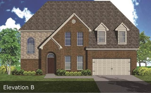 917 Brookwood Lane, Maryville, TN 37801 (#1097470) :: Catrina Foster Group