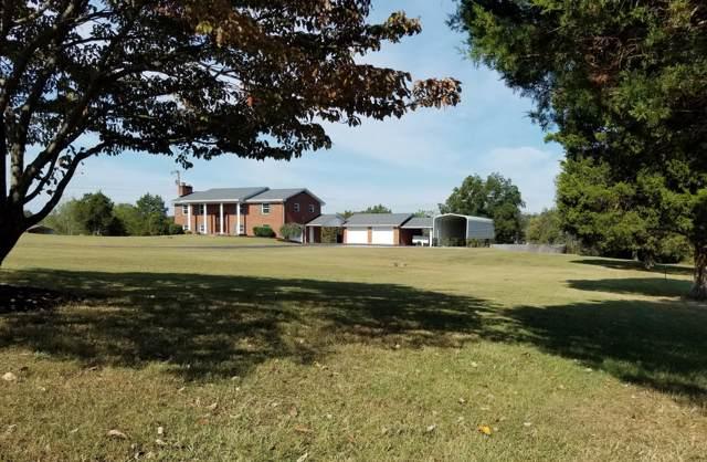 111 Overton Lane, Powell, TN 37849 (#1097484) :: Catrina Foster Group