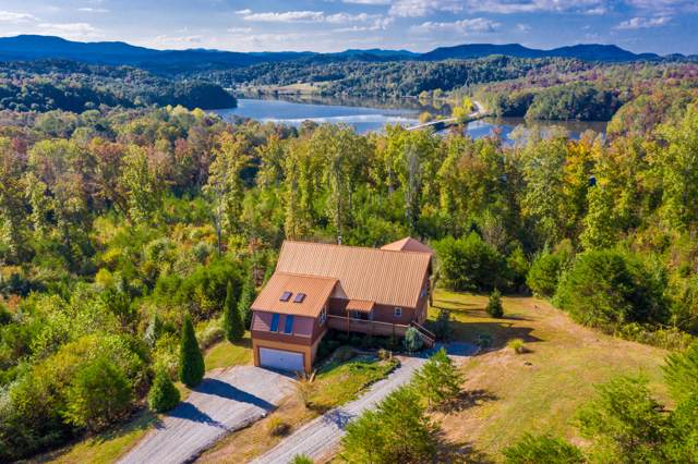 155 George Thomas Rd, Vonore, TN 37885 (#1097496) :: Catrina Foster Group