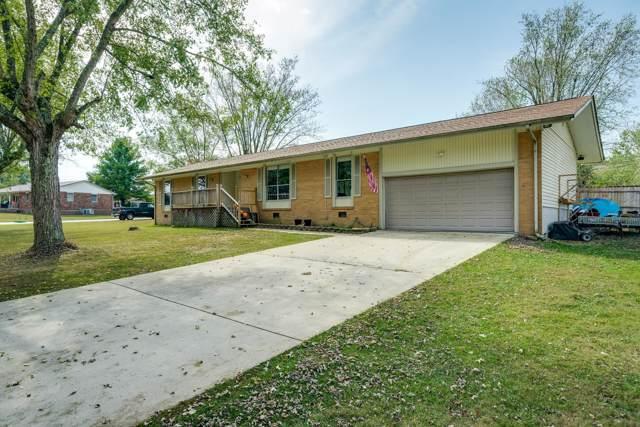 79 Ivanhoe Lane, Crossville, TN 38555 (#1097502) :: The Creel Group | Keller Williams Realty
