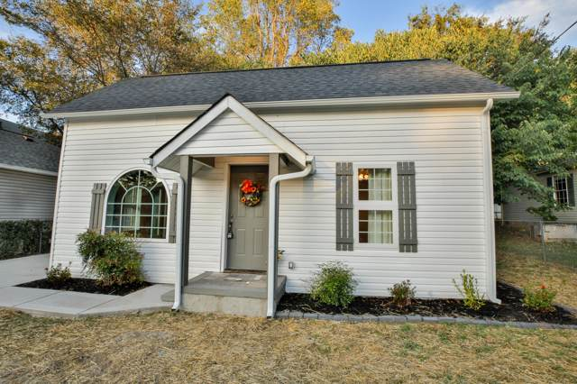 320 Doyle St, Knoxville, TN 37920 (#1097516) :: The Creel Group | Keller Williams Realty