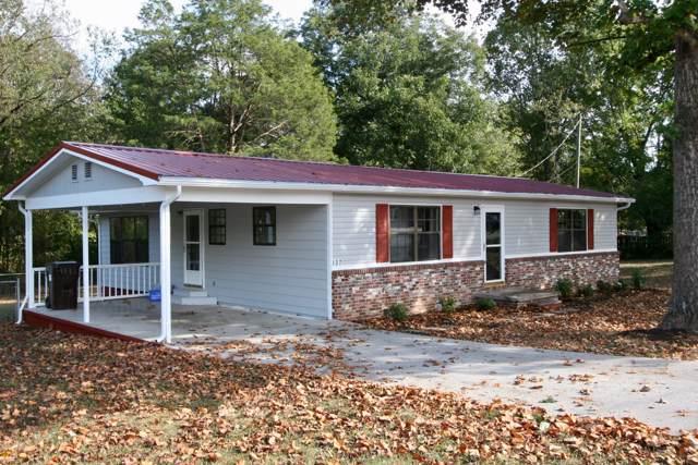 137 Dogwood Lane, Madisonville, TN 37354 (#1097536) :: Catrina Foster Group