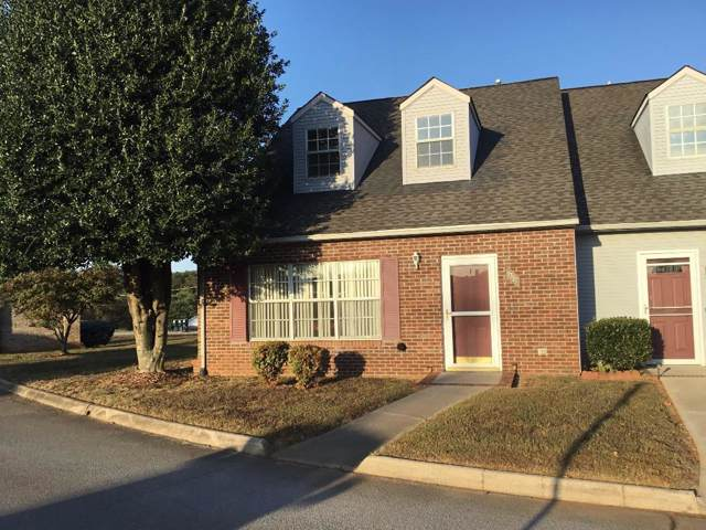1757 S Odell Rd, Maryville, TN 37801 (#1097548) :: Catrina Foster Group