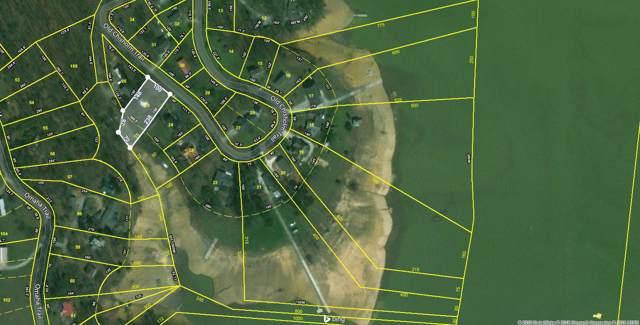 1554 Chisholm Trail Tr, Dandridge, TN 37725 (#1097550) :: Billy Houston Group