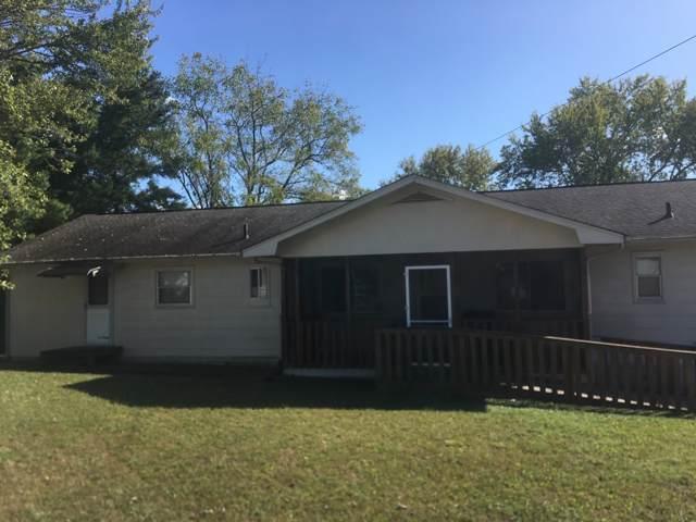 613 W Outer Drive, Oak Ridge, TN 37830 (#1097553) :: SMOKY's Real Estate LLC