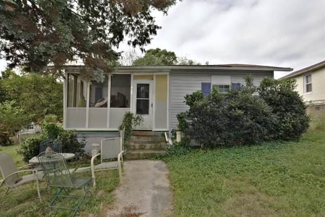 1625 Mall St, Knoxville, TN 37921 (#1097555) :: Catrina Foster Group