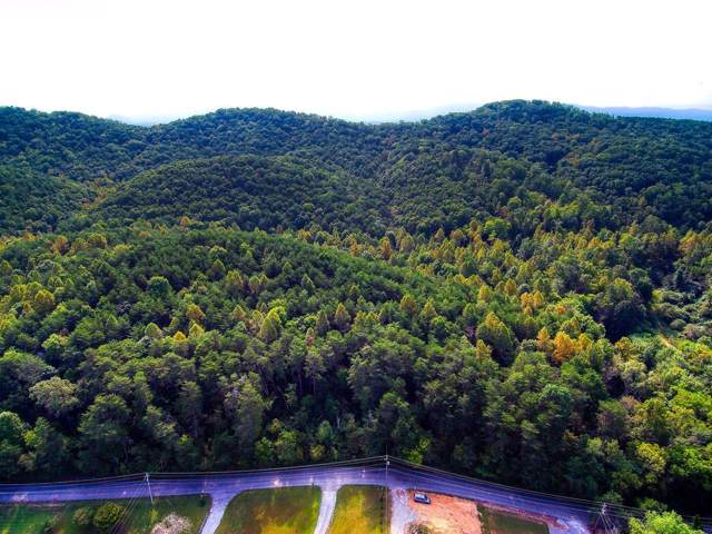 Tarklin Valley Rd, Knoxville, TN 37920 (#1097558) :: Venture Real Estate Services, Inc.