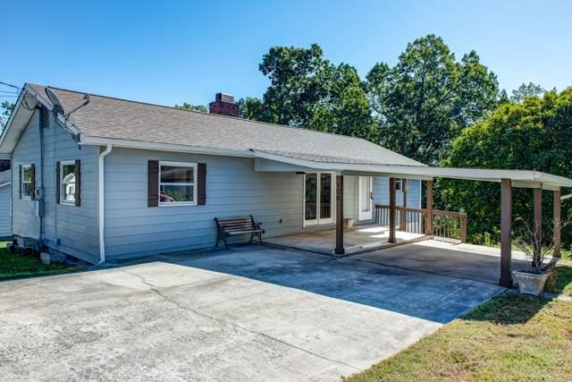 108 E Magnolia Lane, Oak Ridge, TN 37830 (#1097570) :: Billy Houston Group