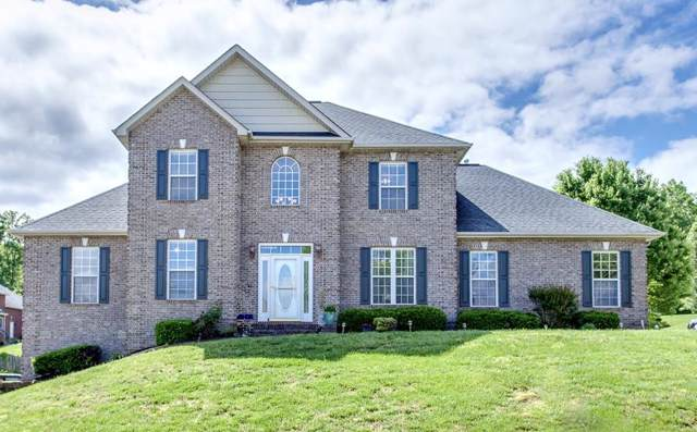 2824 Cypress Point, Knoxville, TN 37938 (#1097604) :: Realty Executives