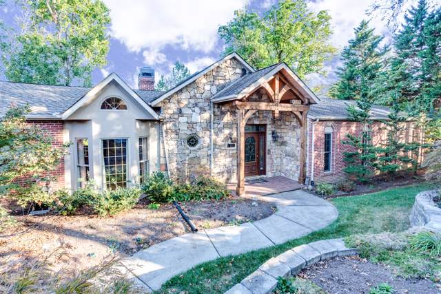 2039 Hidden Cove Lane, Knoxville, TN 37922 (#1097633) :: Billy Houston Group