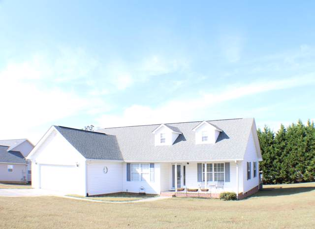 106 Wind Chase Drive, Madisonville, TN 37354 (#1097638) :: The Creel Group   Keller Williams Realty