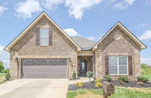 2306 Torrey Pines Drive, Maryville, TN 37801 (#1097654) :: SMOKY's Real Estate LLC