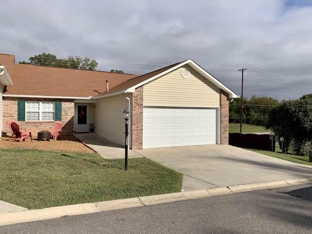 145 Nicolosi Lane, Lenoir City, TN 37771 (#1097661) :: SMOKY's Real Estate LLC