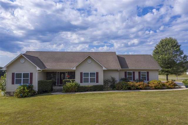283 Tom Garrison Rd, Evensville, TN 37332 (#1097673) :: Billy Houston Group