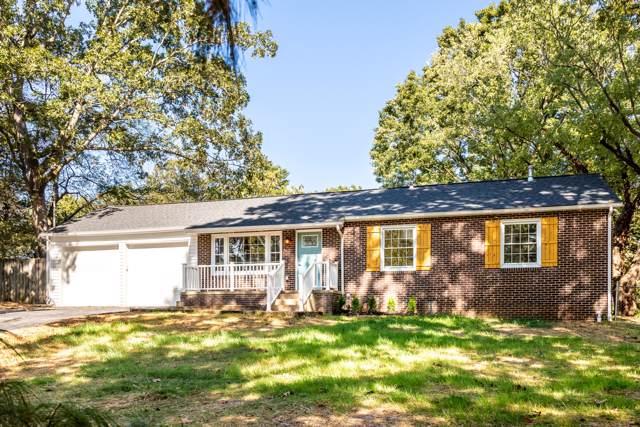 517 Fairlawn Circle, Maryville, TN 37801 (#1097704) :: Billy Houston Group