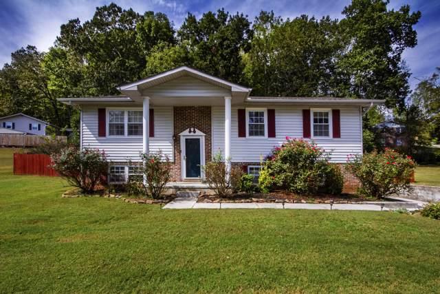 202 Tusculum Drive, Oak Ridge, TN 37830 (#1097705) :: Billy Houston Group