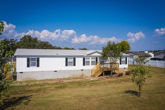 109 Kerri Drive, Strawberry Plains, TN 37871 (#1097716) :: The Cook Team