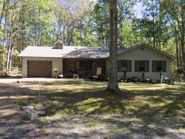 105 Hillindale Drive, Fairfield Glade, TN 38558 (#1097727) :: Realty Executives